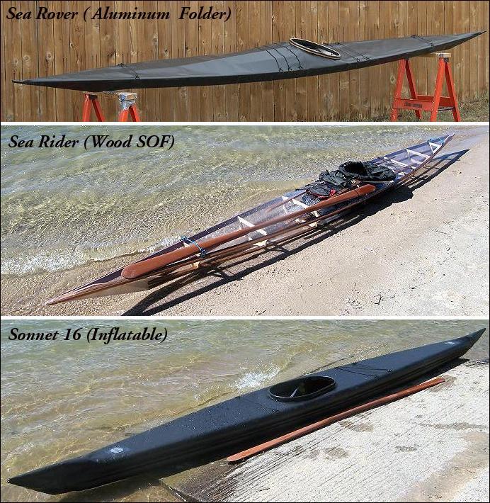 Yostwerks Kayak Building Manuals - Homebuilt kayaks by Thomas Yost ...